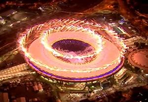 افتتاحیه جذاب و دیدنی پارالمپیک ریو 2016