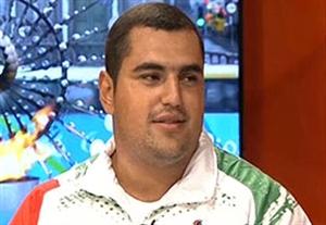گفتگو صمیمانه با پاکباز اولین مدال آور کاروان پارالمپیک ایران