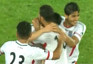 گلهای بازی چین 2-4 ایران؛ کمتر از19سال (اختصاصی ورزش3)