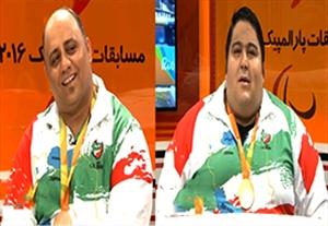 گفتگو جذاب و متفاوت با سیامند رحمان و علی صادق زاده