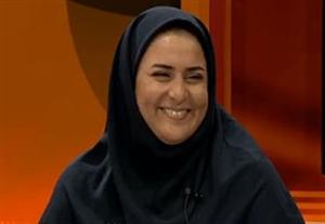 گفتکو جالب و صمیمانه با زهرا نعمتی بانو کماندار ایران