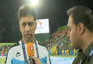 حواشی عملکرد درخشان ایران در روز نهم پارالمپیک ریو