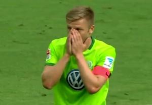 خلاصه بازی هافن هایم 0-0 وولفسبورگ