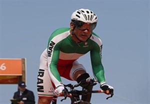 فوت بهمن گلبارنژاد به دلیل سانحه در دوچرخه سواری پارالمپیک
