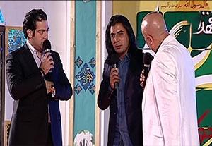 گفتگو با بهزاد زادعلی اصغر؛ستاره فوتبال 5 نفره ایران در پارالمپیک
