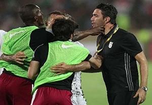 آنالیز دقیق حواشی جنجالی بازی ایران - قطر