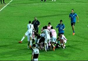 خلاصه بازی ایران 1-1 کره شمالی (پنالتی 6-5)