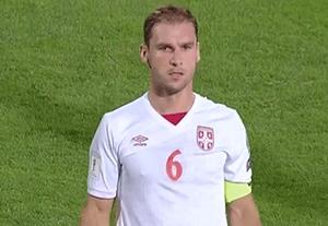 خلاصه بازی مولداوی 0-3 صربستان