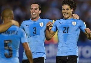 معرفی کشور و تیم ملی اروگوئه