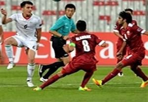 خلاصه بازی قطر 1-1 ایران (گل به خودی و سوپر گل رزاق پور)