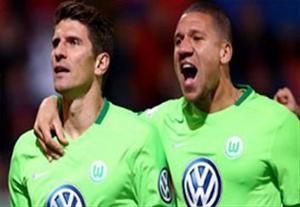 خلاصه بازی هایدنهایم 0-1 وولفسبورگ