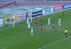 خلاصه بازی عربستان 6-5 ایران