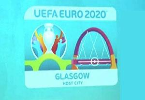13 میزبان رقابتهای یورو 2020 مشخص شدند