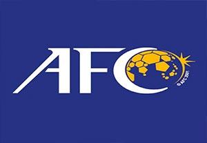 آخرین رتبه ایران در AFC