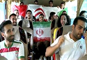 حواشی کامل بازی سوریه - ایران