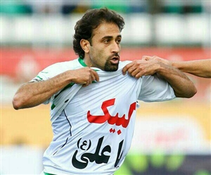 رجب زاده: عدالت فوتبال رعایت نشد
