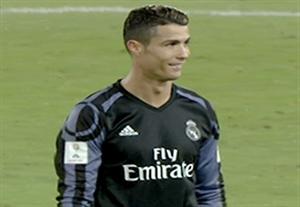 خلاصه بازی کلاب آمریکا 0-2 رئال مادرید (ویدیوچک گل رونالدو)