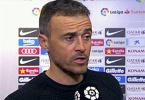 حواشی بازی بارسلونا - هرکولس
