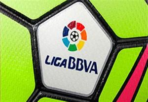 خبرچین   ۳۱ تیر ۹۶: از حضور رونالدو در پشت صحنه FIFA 18 تا انتقادات به تقویم لالیگا