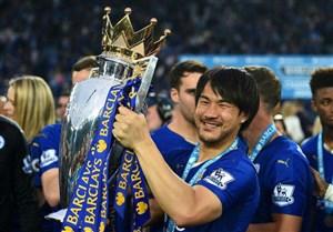 شینجی اوکازاکی مرد سال فوتبال آسیا شد