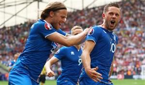 خلاصه بازی ایسلند 1 - جمهوری چک 2