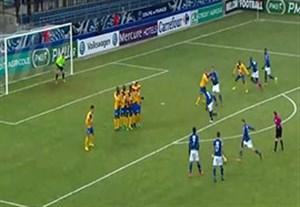 گلهای برتر مرحله یک سی و دوم نهایی جام حذفی فرانسه