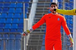 بازگشت دو بازیکن به اردوی امیدهای ایران