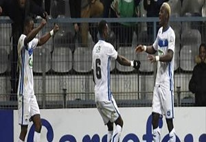 سوپرگلهای مرحله یک شانزدهم جام حذفی فرانسه