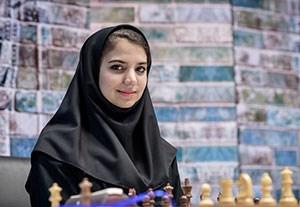 دختران ایرانی در جام جهانی شطرنج بانوان جهان