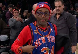 خلاصه بسکتبال سن آنتونیو 90-94 نیویورک نیکس