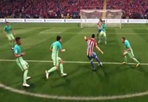 باگ های جالب و خنده دار در بازی FIFA 17