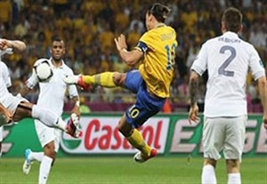 10 گل دیدنی و زیبا در تاریخ جام ملت های اروپا