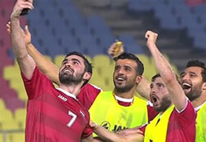خلاصه بازی سوریه 1-0 ازبکستان