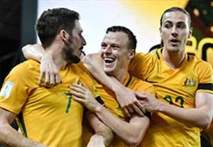 خلاصه بازی استرالیا 2-0 امارات