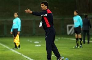 حسینی: محرومیت کیانی به ما ضربه زده است