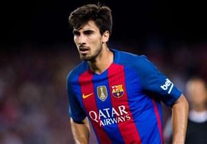 رد هر دو پیشنهاد یوونتوس برای هافبک بارسلونا