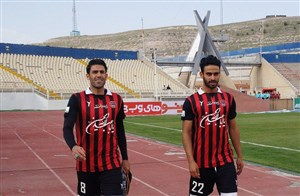انتقاد بادامکی از هواداران مشهدی!