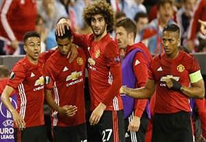خلاصه بازی سلتاویگو 0-1 منچستریونایتد