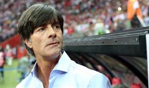 یوواخیم لوو: همه به دنبال شکست دادن آلمان هستند