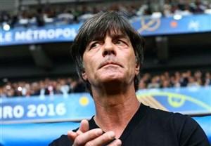 یوواخیم لوو: سانه به تیم ملی بارخواهد گشت