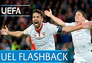 فینال های خاطره انگیز در لیگ اروپا