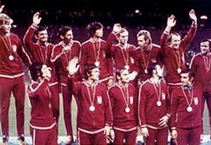 از قهرمانی لهستان تا حضور ایران در المپیک 1972