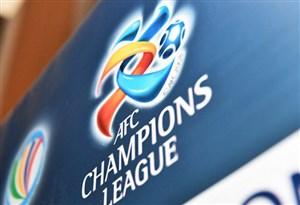 برتری یک نیمه ای بوریرام برابر قهرمان پیشین آسیا