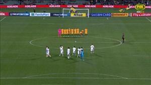 الرایه قطر: بازیکنان عربستان تروریست هستند!