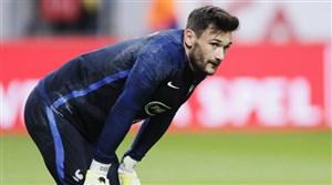 هوگو لوریس: آرژانتین بهتر از مرحله گروهی خواهد بود