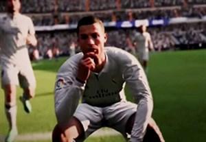 شادی های بعد از گل جدید در FIFA 18
