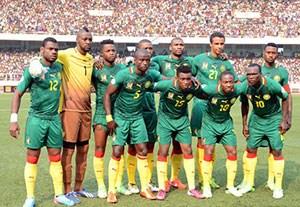 3 روز تا جام کنفدراسیون ها؛ تیم آماده کامرون
