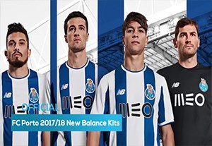 تمامی گلهای باشگاه پورتو قهرمان پرتغال در فصل 18-2017