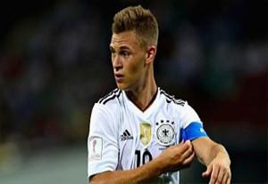 خلاصه بازی آلمان 4-1 مکزیک