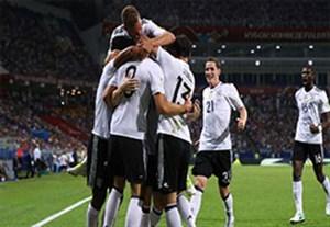 مسیر راهیابی آلمان به فینال جام کنفدراسیون ها